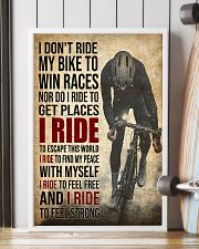I Ride 24x36 Poster lifestyle-poster-4