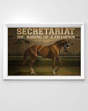 Secretariat Champion 36x24 Poster poster-landscape-36x24-lifestyle-02
