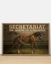 Secretariat Champion 36x24 Poster poster-landscape-36x24-lifestyle-03