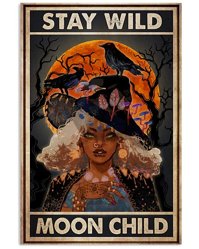 Witch Stay Wild Moon Child 2