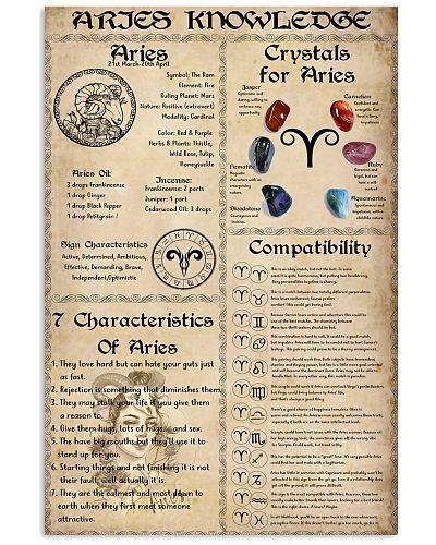 Aries Knowledge