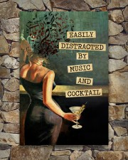 Music And Drinks Cocktail 24x36 Poster aos-poster-portrait-24x36-lifestyle-16