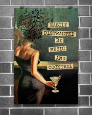 Music And Drinks Cocktail 24x36 Poster aos-poster-portrait-24x36-lifestyle-18