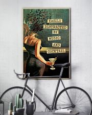 Music And Drinks Cocktail 24x36 Poster lifestyle-poster-7