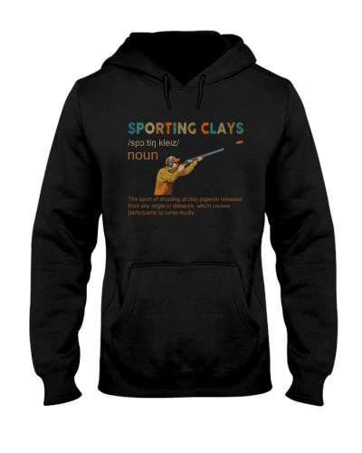 Sporting Clays Definition