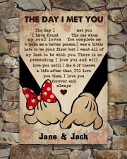 Cute relationship Gifts - Cute Poster - Dprintes 24x36 Poster aos-poster-portrait-24x36-lifestyle-16