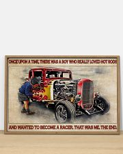 OUAT Boy Loved Hot Rods 36x24 Poster poster-landscape-36x24-lifestyle-03