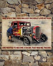 OUAT Boy Loved Hot Rods 36x24 Poster poster-landscape-36x24-lifestyle-15