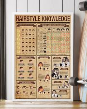 Hairstyle Knowledge 24x36 Poster lifestyle-poster-4