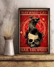 Wayward Cats 24x36 Poster lifestyle-poster-3