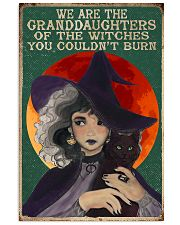 We Are Daughter Of The Witches 24x36 Poster front