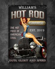 Hot Rod Garage 24x36 Poster aos-poster-portrait-24x36-lifestyle-12