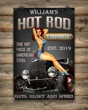 Hot Rod Garage 24x36 Poster aos-poster-portrait-24x36-lifestyle-14