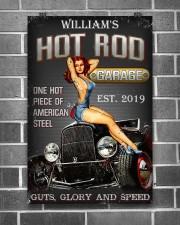 Hot Rod Garage 24x36 Poster aos-poster-portrait-24x36-lifestyle-18
