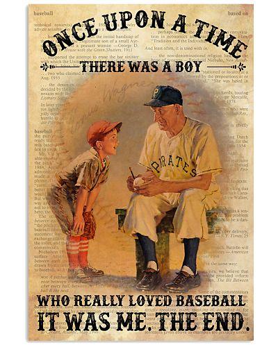 Baseball OUAT