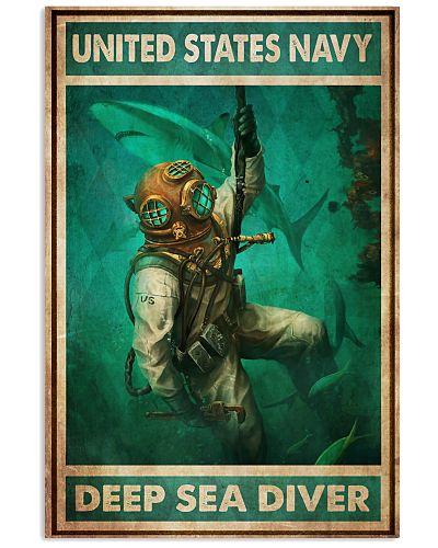 American Diver 2