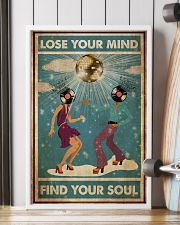 Disco Lose Your Mind 2 24x36 Poster lifestyle-poster-4