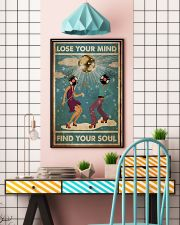 Disco Lose Your Mind 2 24x36 Poster lifestyle-poster-6