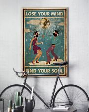Disco Lose Your Mind 2 24x36 Poster lifestyle-poster-7