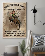 Cowboy Dictionary 24x36 Poster lifestyle-poster-1