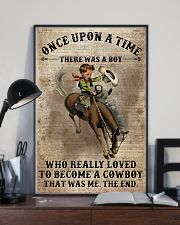 Cowboy Dictionary 24x36 Poster lifestyle-poster-2