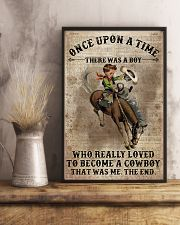 Cowboy Dictionary 24x36 Poster lifestyle-poster-3