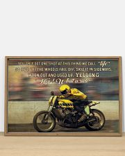 KR What A Ride 36x24 Poster poster-landscape-36x24-lifestyle-03
