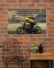 KR What A Ride 36x24 Poster poster-landscape-36x24-lifestyle-20