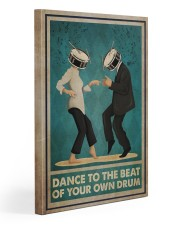 Pulp Fiction Dance To The Beat Of Your Own Drum 20x30 Gallery Wrapped Canvas Prints thumbnail