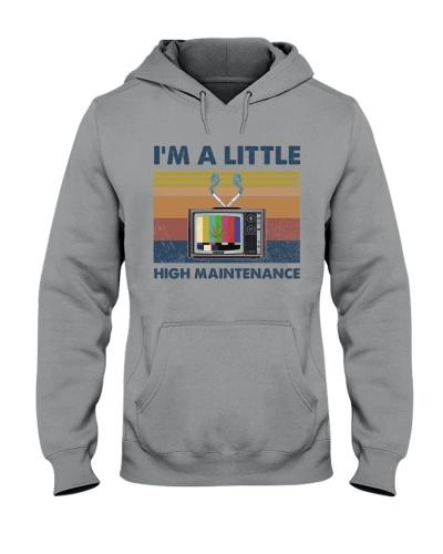High Maintenance TV