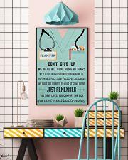 Scrub 2 24x36 Poster lifestyle-poster-6