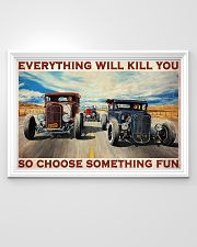 Hot Rod Choose Something Fun 2 36x24 Poster poster-landscape-36x24-lifestyle-02