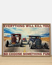 Hot Rod Choose Something Fun 2 36x24 Poster poster-landscape-36x24-lifestyle-03