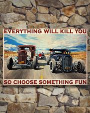 Hot Rod Choose Something Fun 2 36x24 Poster poster-landscape-36x24-lifestyle-15
