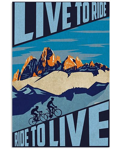 Cycling Live To Ride