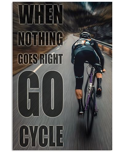 Go Cycle 2
