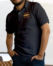 Muscle Car I'm A Classic Classic Polo garment-embroidery-classicpolo-lifestyle-01