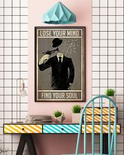 Lose Your Mind Find Your Soul  24x36 Poster lifestyle-poster-6