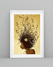 I Am Afro 24x36 Poster lifestyle-poster-5