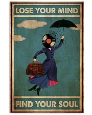 MP Lose Your Mind 24x36 Poster front