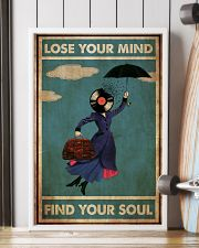 MP Lose Your Mind 24x36 Poster lifestyle-poster-4