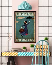 MP Lose Your Mind 24x36 Poster lifestyle-poster-6