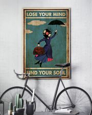 MP Lose Your Mind 24x36 Poster lifestyle-poster-7