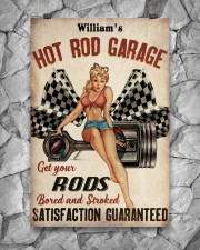 Hot Rod Bored And Stroked 24x36 Poster aos-poster-portrait-24x36-lifestyle-13