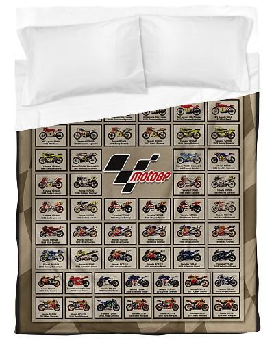 Motorcycle Blanket