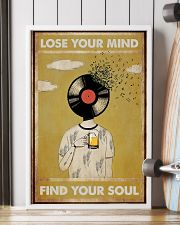 Music And Beer  24x36 Poster lifestyle-poster-4