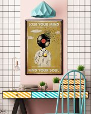 Music And Beer  24x36 Poster lifestyle-poster-6