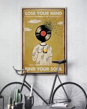 Music And Beer  24x36 Poster lifestyle-poster-7