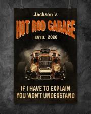 Hot Rod Garage Explain  24x36 Poster aos-poster-portrait-24x36-lifestyle-12