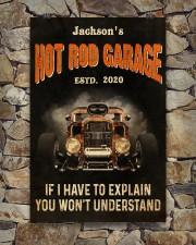 Hot Rod Garage Explain  24x36 Poster aos-poster-portrait-24x36-lifestyle-16
